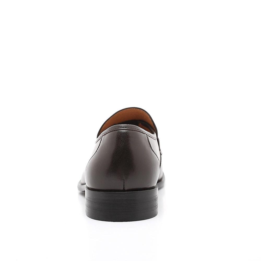senda/森达夏季棕色小牛皮男鞋-sd52-01bm1