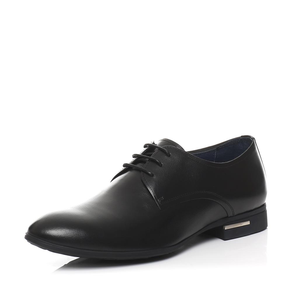 senda/森达夏季专柜同款黑色牛皮男皮鞋2hc02bm6